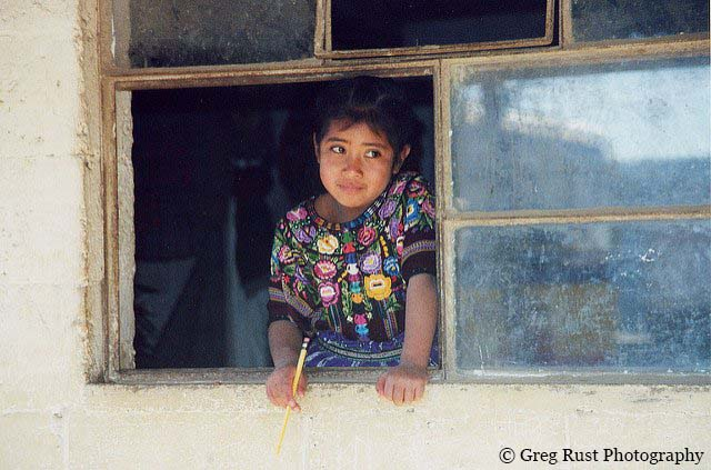 Rotary, Guatemala, service projects, literacy, south America, books, education