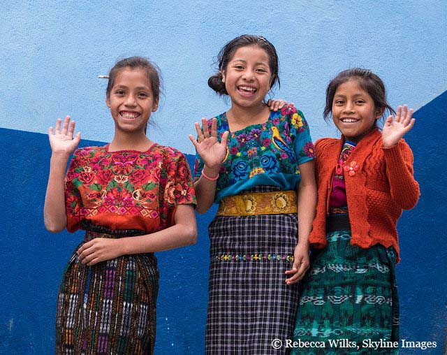join, pledge, global grant, matching funds, Rotary, Guatemala, service projects, literacy, south America, books, education
