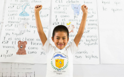 The Rotary Foundation Recognizes Our 2013-14 Global Grant!