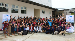 Scholarship & Youth Development Program Students Celebrate the Global Grant Recognition from The Rotary Foundation