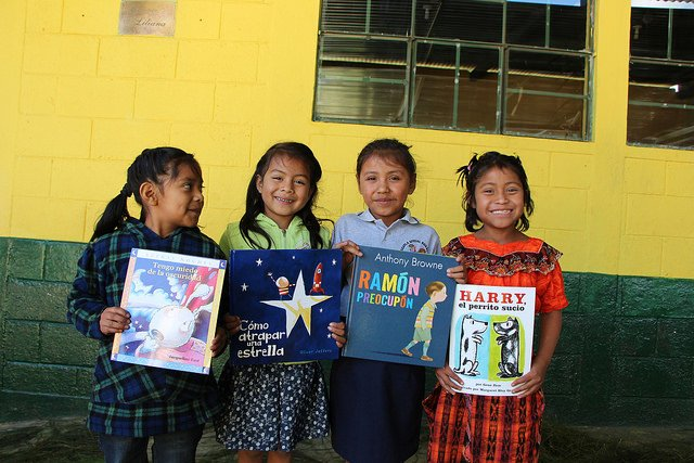 • comprehension, writing, concentrated language encounter, training, teachers, sustainable, reading, primary school, Rotary, Guatemala, service projects, literacy, south America, books, education