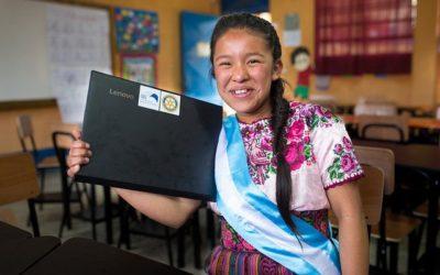 Story of Success: Cande Daniela