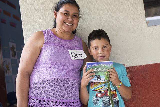Story of Success: Dora Maria