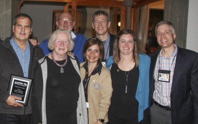 Exciting News: CoEd Staff Join Rotary!