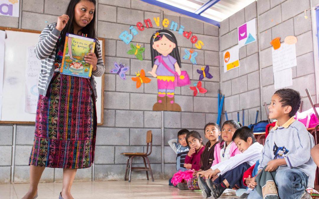 Spark Reading Program study shows fantastic results